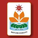 dav-university