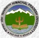 himachal-pradesh-university