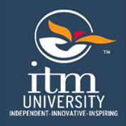 itm-university