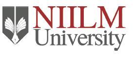 niilm-university