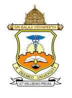sri-balaji-vidyapeeth-university